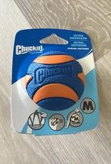 Chuck It Ultra Ball - med squeeker