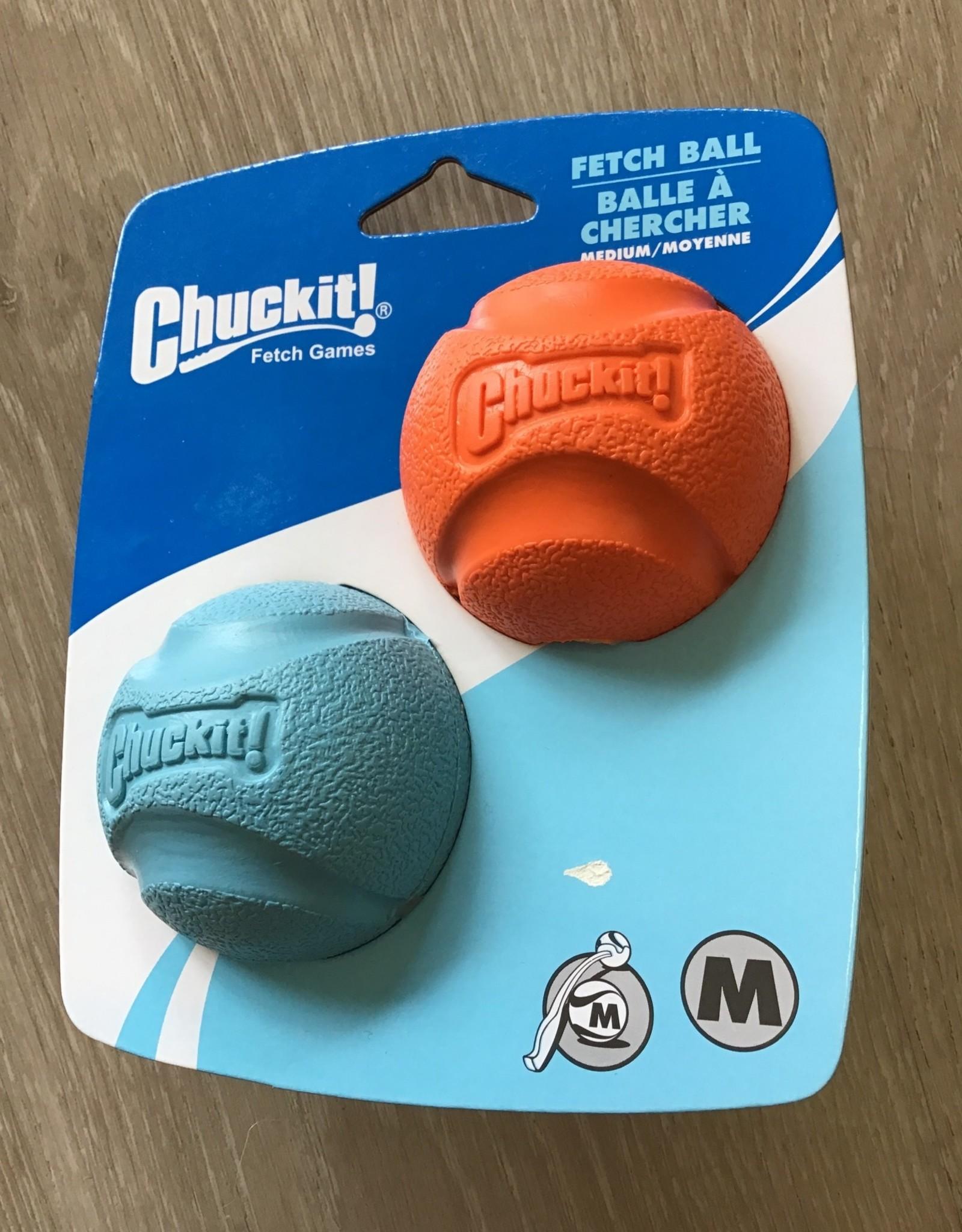 Chuck It Fetch Ball Medium