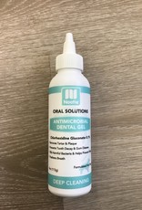 Nootie Natural Dental Gel