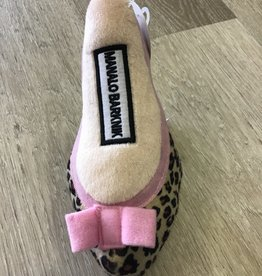 Haute Diggity Dog Haute Diggity Dog Toys - manalo barknik shoe sm