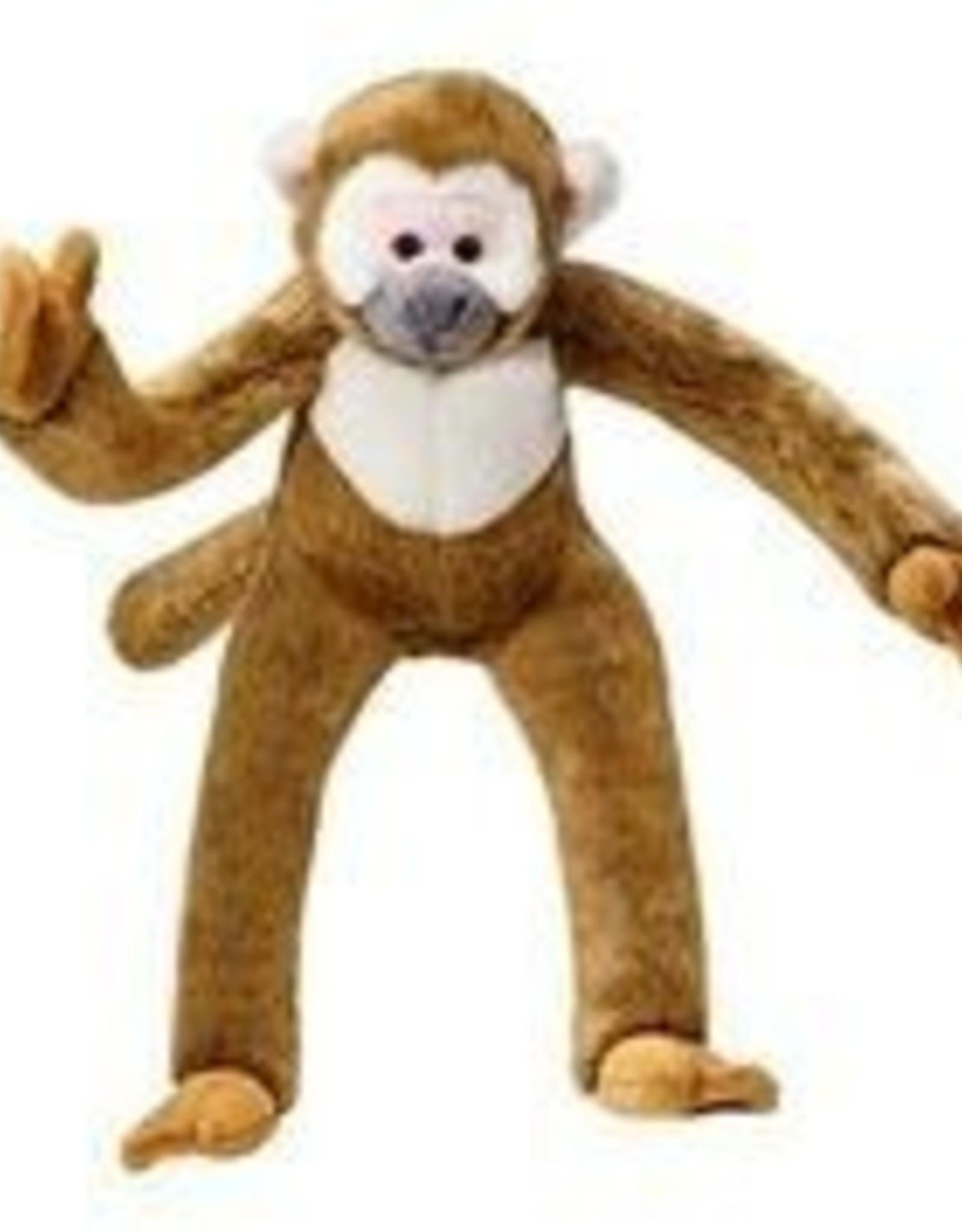 Fluff & Tuff Albert Monkey