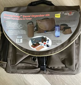 Travel Organizer Kit