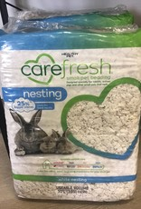 Carefresh White Nesting bedding 50L