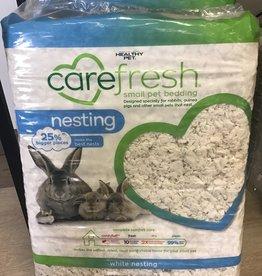 Carefresh White Nesting bedding 50L