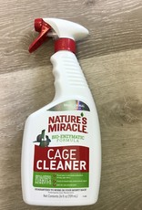 Nature's Miracle Small Animal Cage Cleaner Spray