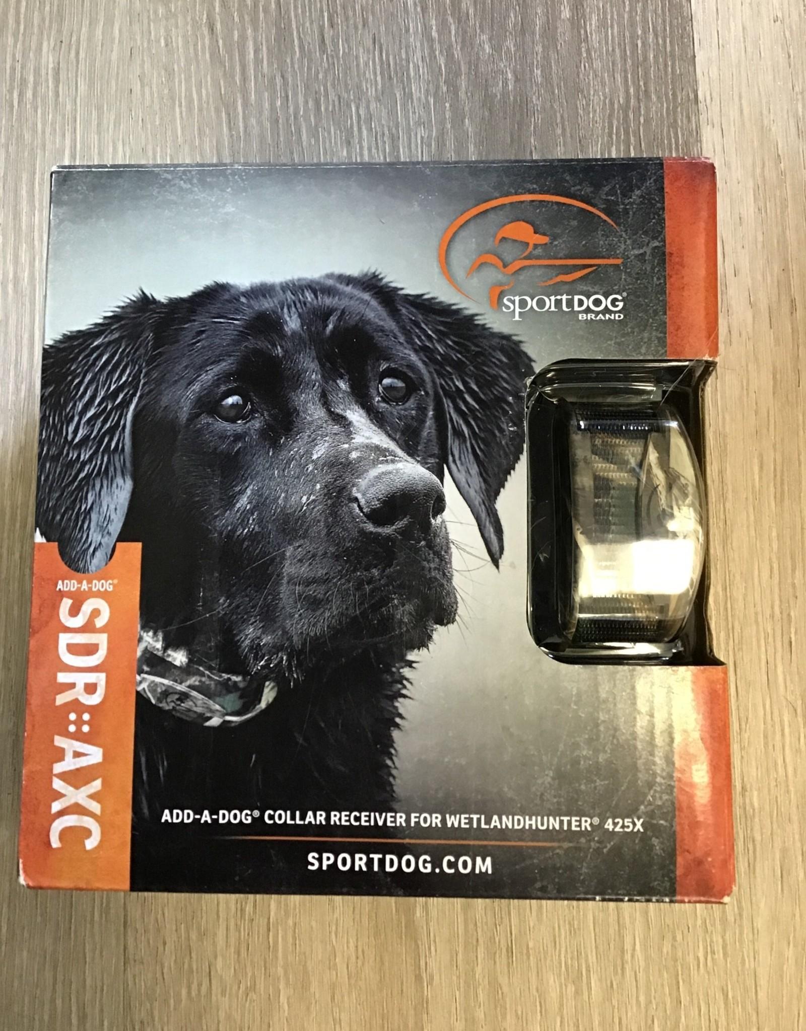 Sportdog Sportdog AXC
