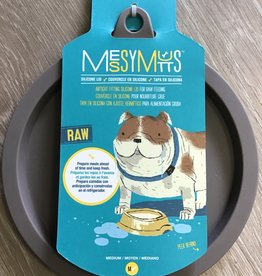 Messy Mutts Silicone Lid