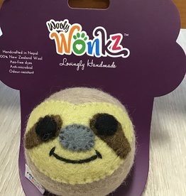 RC Pets Wooly Wonkz - Sloth