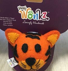 RC Pets Wooly Wonkz - Tiger