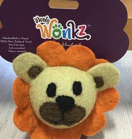 RC Pets Wooly Wonkz - Lion