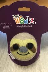 RC Pets Wooly Wonkz - Sloth