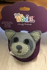 RC Pets Raccoon Toy