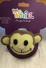 RC Pets Monkey Toy