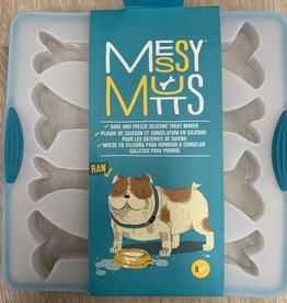 Messy Mutts Large Dog Treat Maker