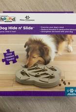 Outward Hound Nina Ottosson Puzzles - Level 2 Hide n' Slide