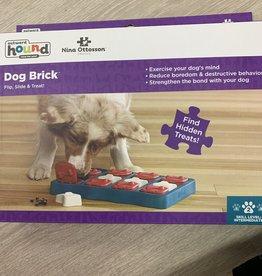 Outward Hound Dog Brick Treat Game Level 2