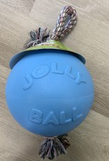 Jolly Pets Jolly Pets Romp n Roll Blueberry 8 Inch
