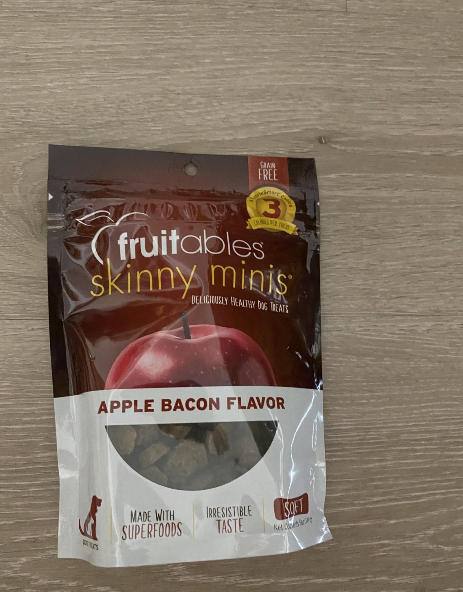 Fruitables Fruitables Apple Bacon 5 oz