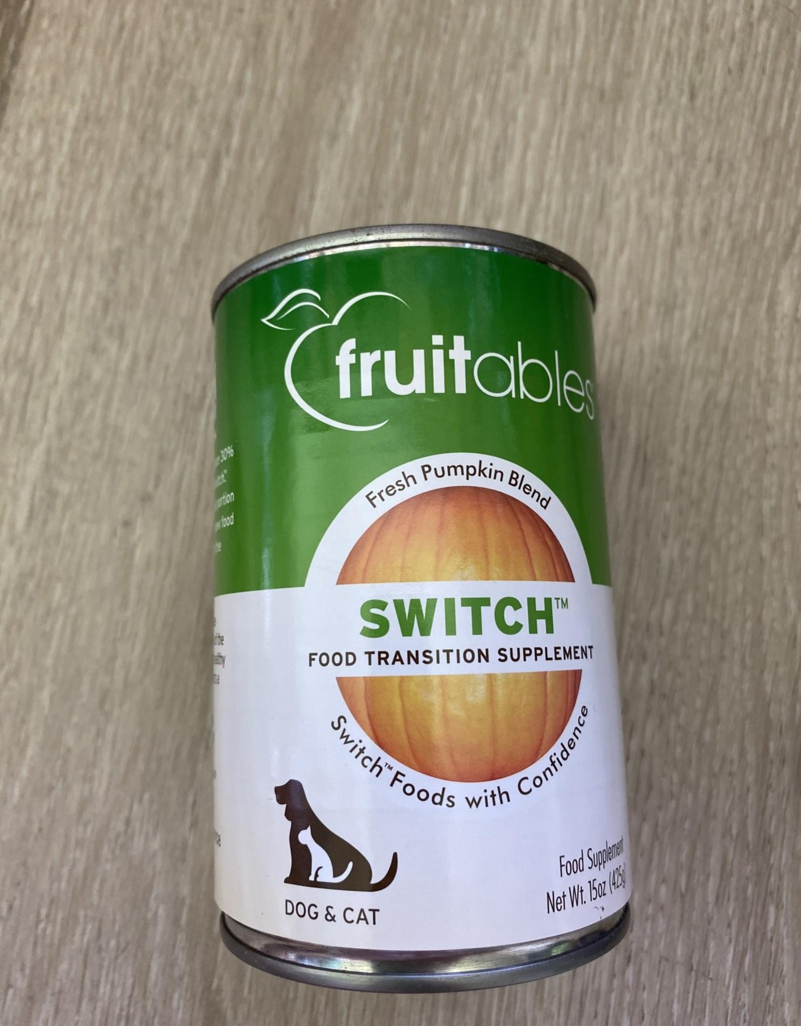 Fruitables Switch Supplement Fruitables
