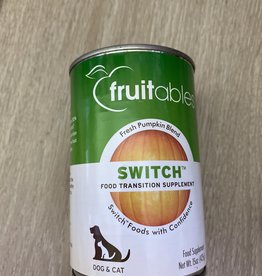 Fruitables Switch Supplement - Canned Food