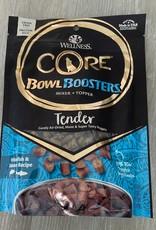 Wellness Wellness Core Boosters - Tender Whitefish Salmon