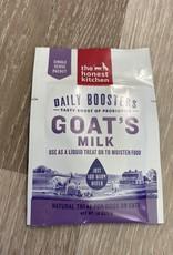 Honest Kitchen Powdered Goat's Milk Sample