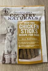 Grandma Maes Treats - Chicken Sticks