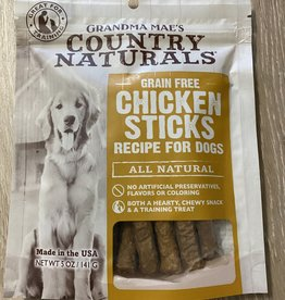 Grandma Maes Treats - Chicken Sticks
