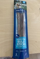 Barkworthies Barkworthies Bully 12' packaged (3 pack)