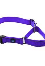 Max & Neo Max & Neo Collars - Small Purple Martingale