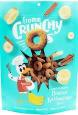 Fromm Crunchy-Os Banana