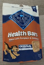 Blue Buffalo Pumpkin Cinnamon Biscuit 16oz
