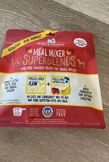 Stella & Chewys Meal Mixers: Lil Superblends  Chicken 3.25oz