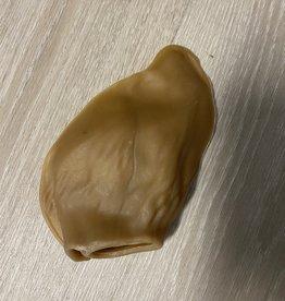 Whimzee Whimzees BULK Box - Veg Ear one size