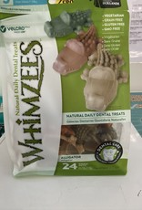 Whimzee Whimzees packaged - small Alligator