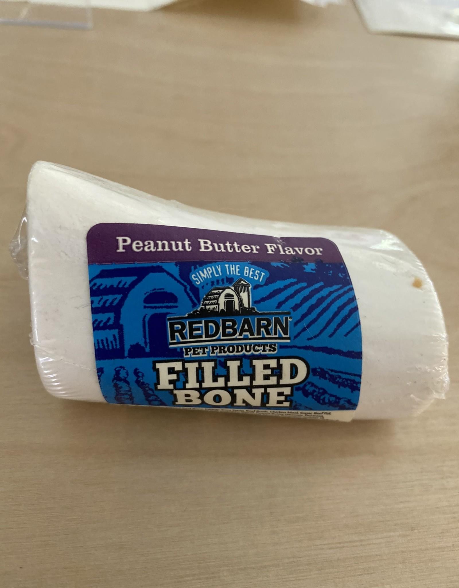 Redbarn Peanut Butter Flavor Small