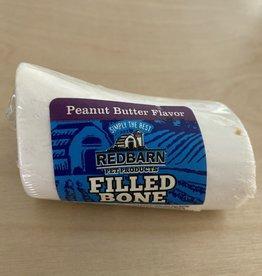 Redbarn Redbarn Filled Bones - Small Peanut Butter