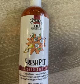 Top Performance Shampoo Fresh Pet