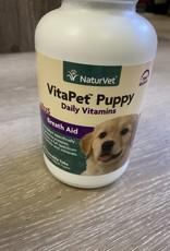 Naturvet NaturVet VitaPet Puppy Daily Vitamins