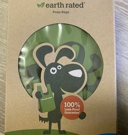 Earth Rated Earth Rated Poop bags - 120 ct w/ Handles Unscent