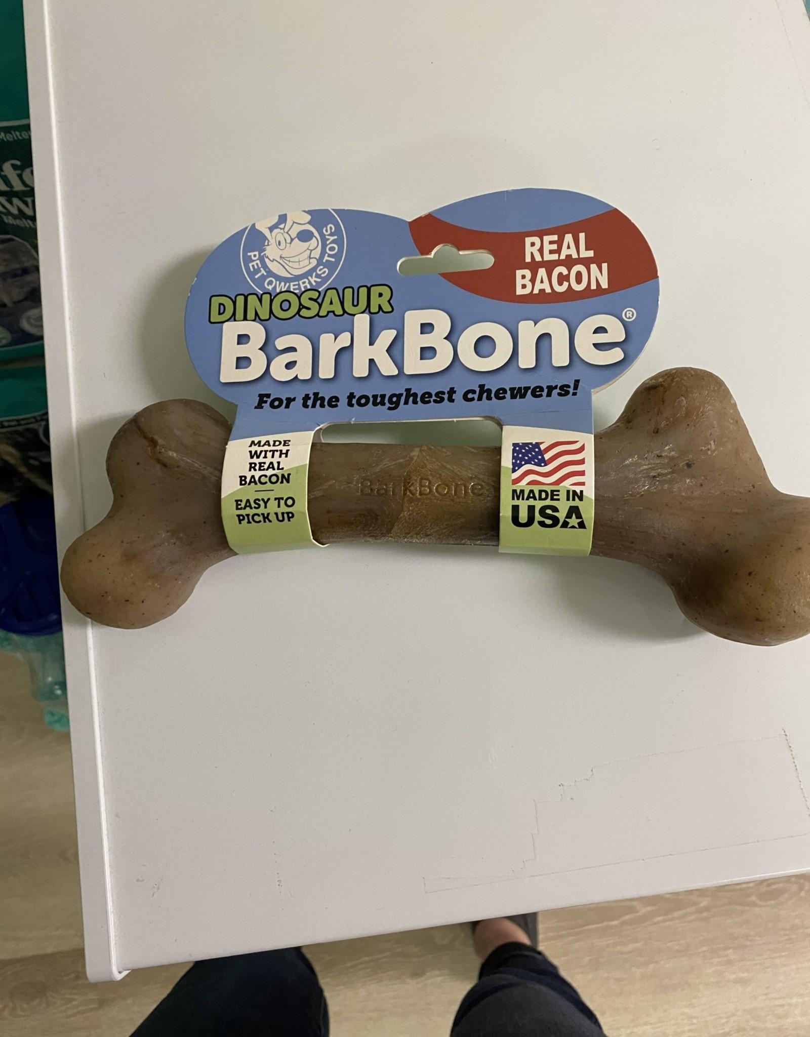 Barkbone Dinosaur Barkbone Bacon XXX-Large