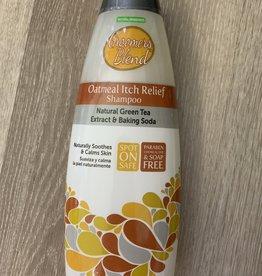 Groomers Blend Oatmeal Itch Shampoo