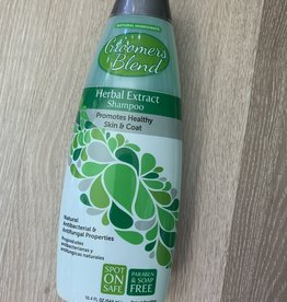 Groomers Blend Groomer's Blend - Herbal Extract
