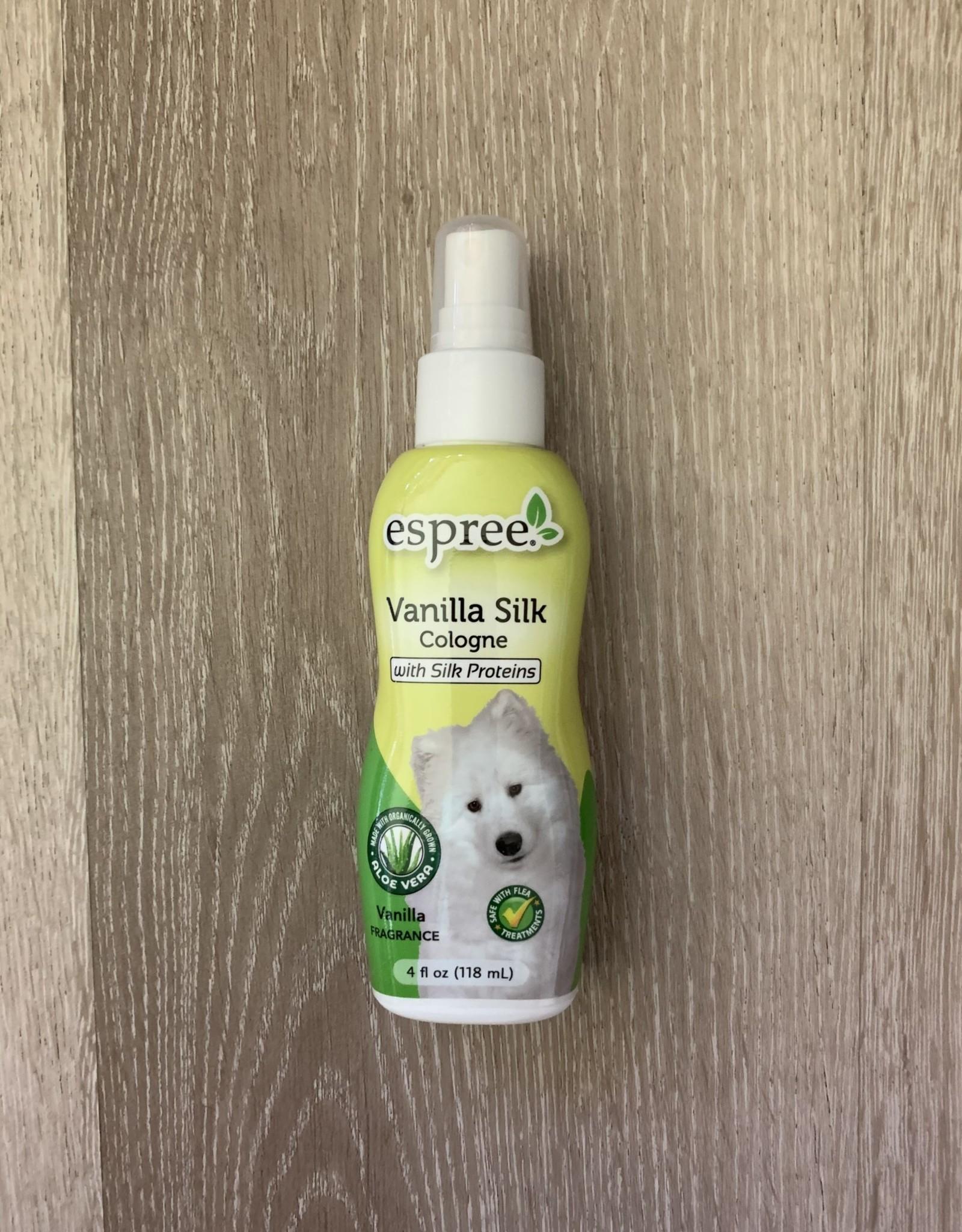 Espree Vanilla Silk Cologne Spray