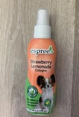 Espree Strawberry Lemonade Cologne Spray