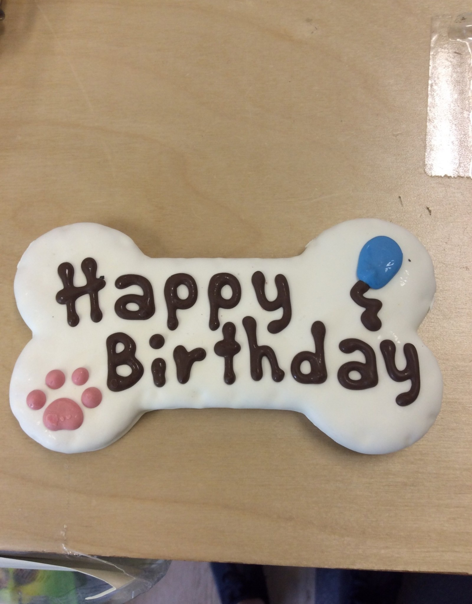 Bosco and Roxy 6 in Birthday Cookie
