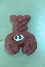 Bosco and Roxy Lobster Cookie