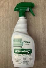 Advantage Spot & Crevice Spray