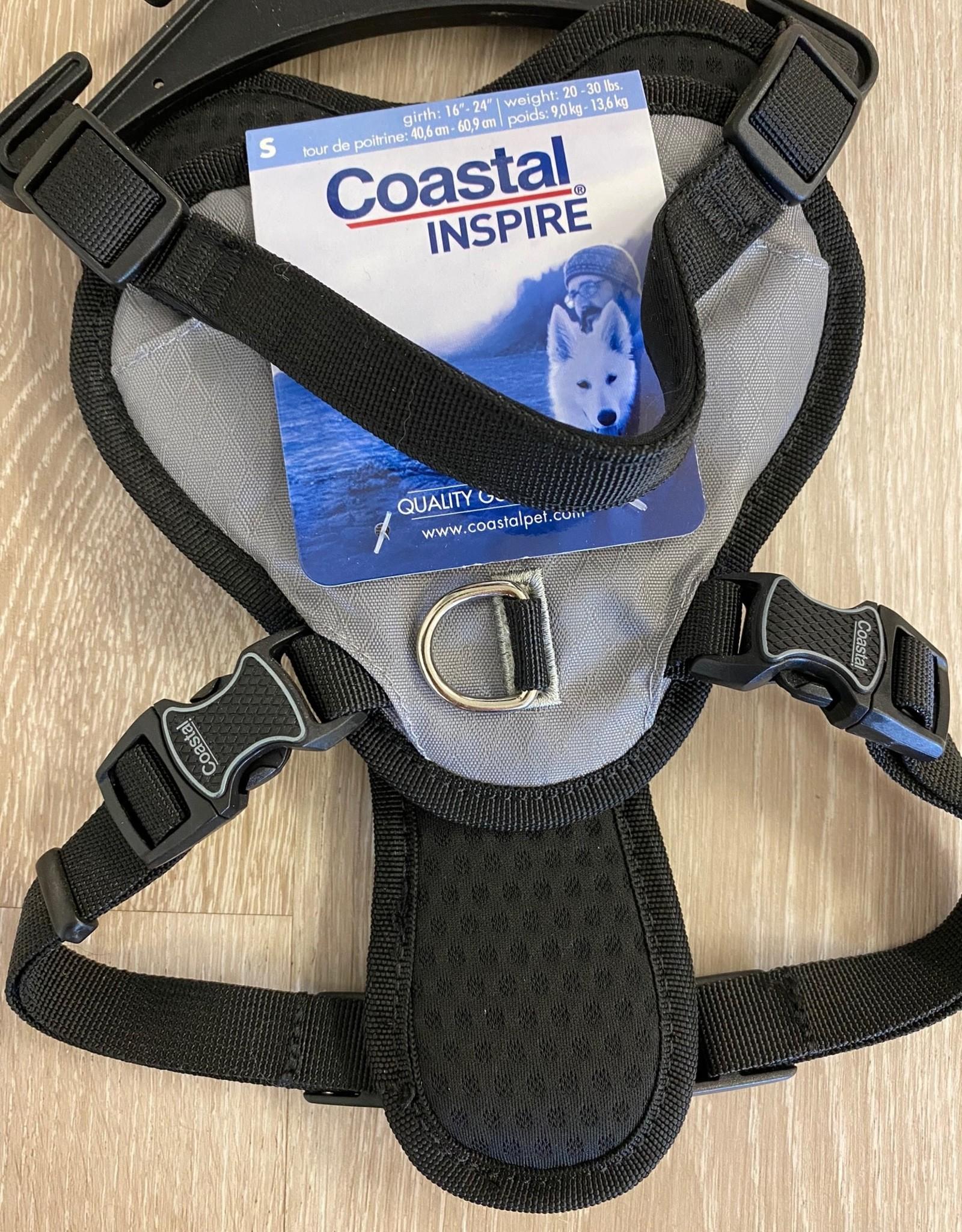 Coastal Coastal Inspire Harness - sm grey