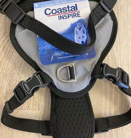 Coastal Coastal Inspire Harness - xl grey
